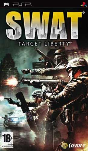 Swat Target Liberty [Edizione : Francia]