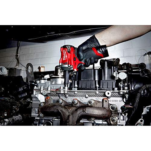 M12 Fuel Stubby 3/8