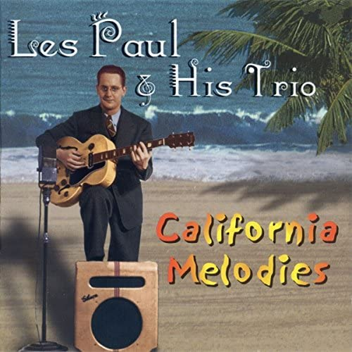 Les Paul And His Trio