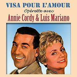 Visa pour l'amour