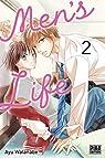 Men's Life, tome 2 par Watanabe