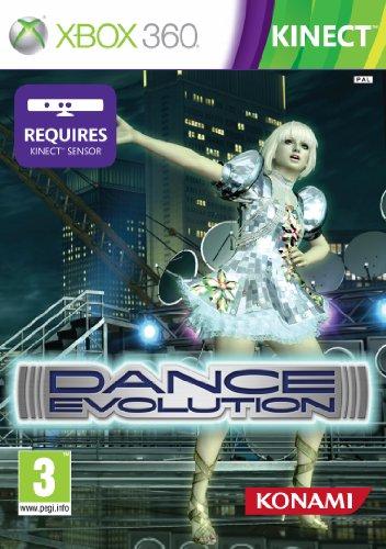 Dance Evolution (Xbox 360) [Edizione: Regno Unito]