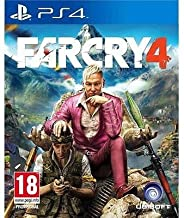 Far Cry 4 by Ubisoft for PlayStation 4