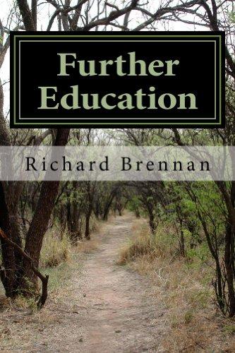 Book: Further Education by Richard Brennan