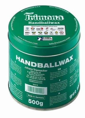 Trimona - Haftsprays & -pasten für Handball