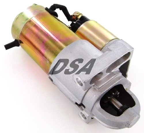 New Replacement Starter For GMC Sierra