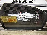 1/43 EBBRO 2000年フォーミュラニッポン PIAAナカジマレーシング#2 松田次生