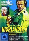 Highlander 2 - Die Rückkehr