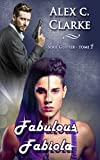 Fabulous Fabiola (Glitter t. 2)