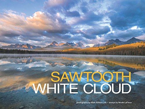 Sawtooth-White Cloud