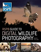 Rspb Guide to Digital Wildlife Photography by Tipling, David (2011) Paperback