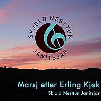 Marsj etter Erling Kjøk (with Stig-Jøran Solvang)