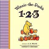 Winnie the Pooh's 1,2,3
