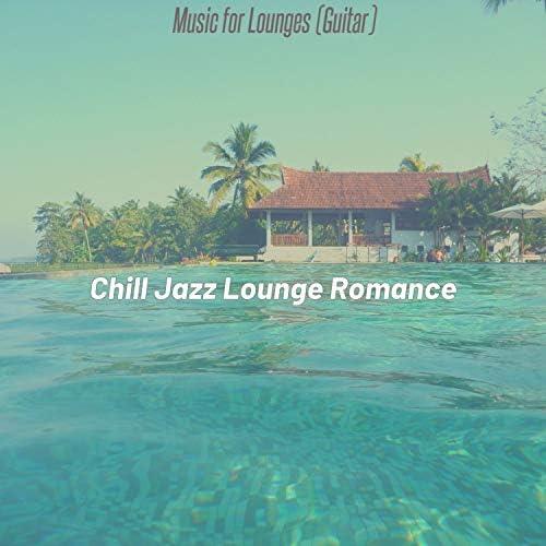 Chill Jazz Lounge Romance