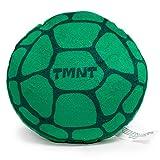 Dog Toy, Nickelodeon, Plush Squeaker Teenage Mutant Ninja Turtles Turtle Shell Logo