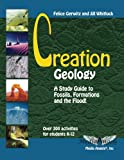 Creation Geology: A Study Guide to Fossils, Format
