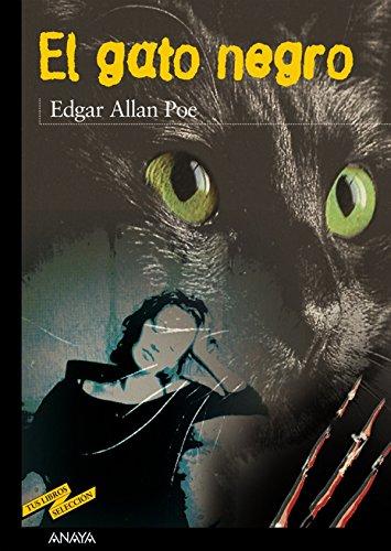 El gato negro (CLÁSICOS - Tus Libros-Selección nº 18)