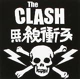 Magnete the Clash Skull Logo