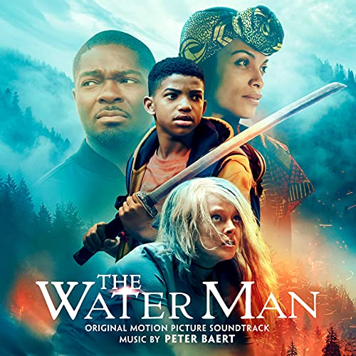 The Water Man Story