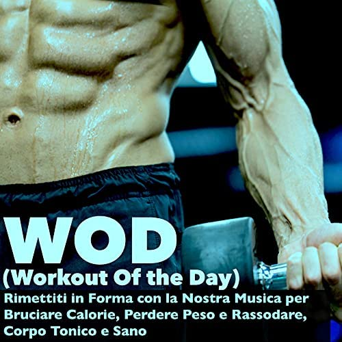 Workout Music, Running Songs Workout Music Club & Training Autogeno Specialisti