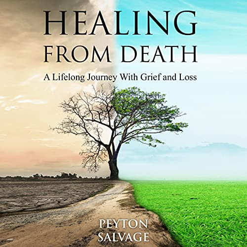 Healing from Death cover art