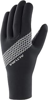 Altura 男士 Thermo Stretch 3 氯丁橡胶手套,黑色,S 码