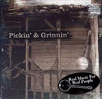DJ's Choice Pickin & Grinnin