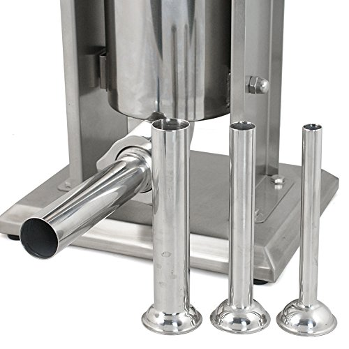 Super Deal 5L Stainless Steel Vertical...