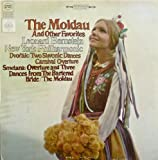 The Moldau and Other Favorites: Dvorak - Two Slavonic Dances / Carnival Overture / Smetana: Overture and Three Dances from The Bartered Bride / The Moldau