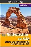 51 tNQrSzWL. SL160  - Roadtrip West Amerika - Reiseroute und Sehenswürdigkeiten im Westen der USA