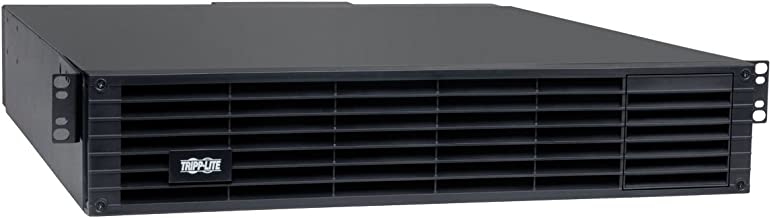 Tripp Lite 48VDC External Battery Pack Select AVR Online UPS Rack/Tower, 2U, 2 Year Warranty (BP48V27-2US)