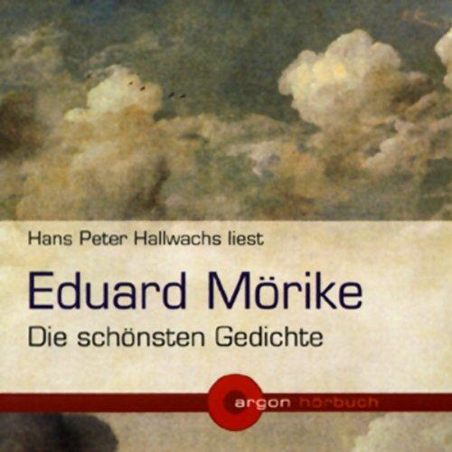 Eduard Mörike - Die schönsten Gedichte Titelbild