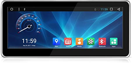 in-Dash GPS Navigation Android Bluetooth Stereo 10.25