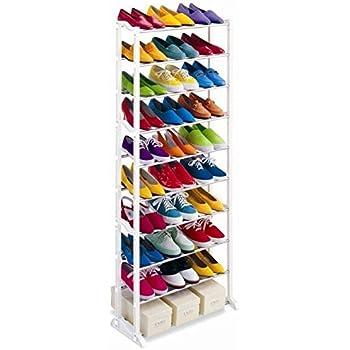 Armario Estante Ropero /Mueble organizador para zapatos con capacidad para 25//30/pares Shop Story/