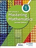 Key Stage 3 Mastering Mathematics Book 1 (English Edition)