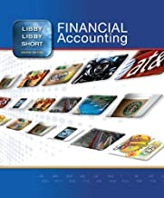By Robert Libby Financial Accounting with Connect Plus (8th Eighth Edition) [Hardcover]