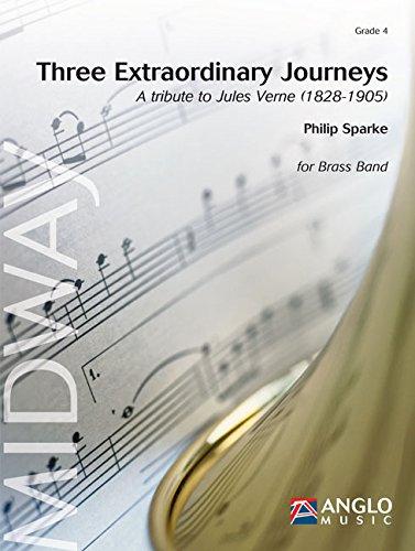 Three Extraordinary Journeys armband – set