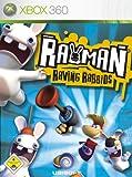 Ubisoft  Rayman Raving Rabbids Xbox 360™