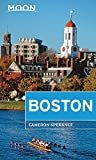 Moon Boston: Neighborhood Walks, Historic Highlights, Beloved Local Spots (Travel Guide)