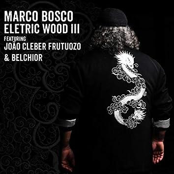 Electricwood III (feat. Belchior & João Cleber Frutuozo)