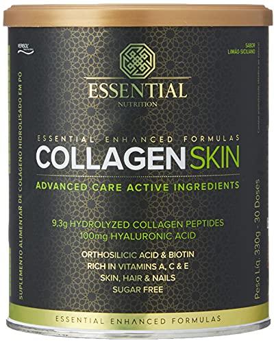 Collagen Skin (330g), Essential Nutrition