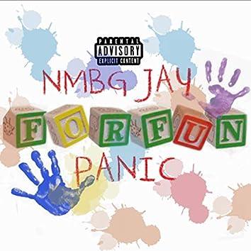 For Fun (feat. Panic)