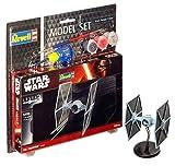 Revell - 63605 - Star Wars - Model Set - Tie Fighter