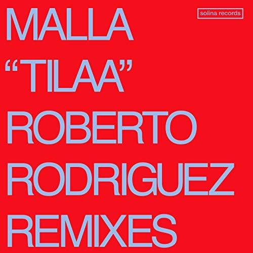 Malla feat. Roberto Rodriguez