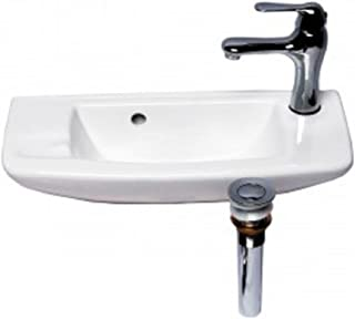 very small hand sink