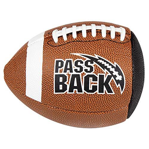 Júnior Composite Passback Football, Idades 9-13, Treinamento de Futebol Juvenil