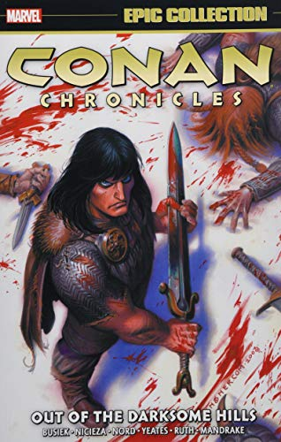 Conan Chronicles Epic Col