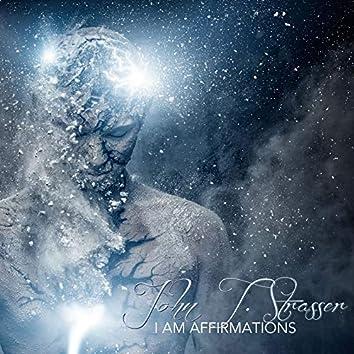 I Am Power Affirmations