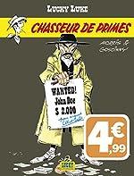 Lucky Luke - Tome 8 - Chasseur de primes de Goscinny