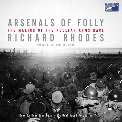 Arsenals of Folly cover art